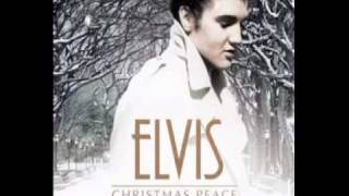 Elvis Presley - O Come, All Ye Faithful