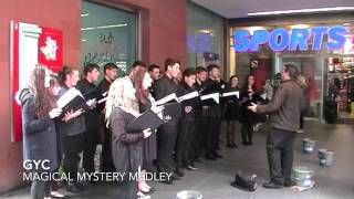 GYC - Magical Mystery Medley!!!!!