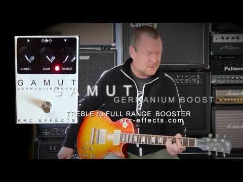 ARC Effects : GAMUT Germanium Boost