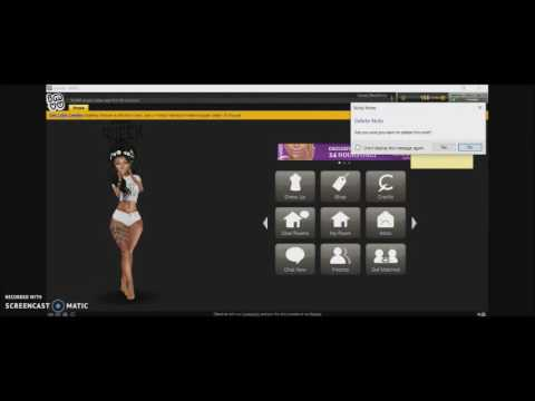 HOW TO GET FREE AP/VIP/CREDITS ON IMVU! I 100% WORKS I PROOF