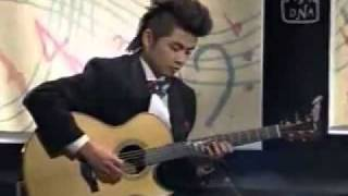 Gambar cover depapepe - canon in d live.FLV