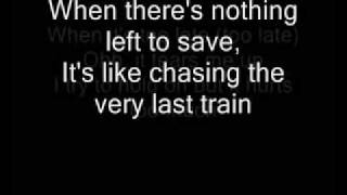 JAMES MORRISON Ft. NELLY FURTADO LYRICS for Broken Strings (onscreen text)