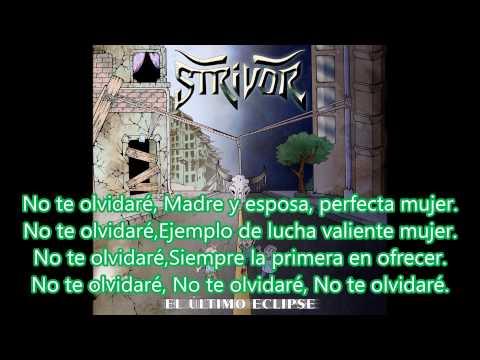 StrivoR - Perfecta Mujer - Video Lyrics Official