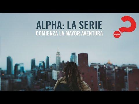 Alpha: la serie - Episodio 1 - ¿Hay más en la vida que esto?