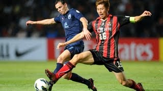 Buriram United vs FC Seoul: AFC Champions League 2013 (Group Stage MD2)