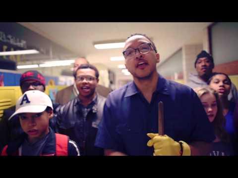 J.Kwest - Don't Push Me ft. Soul Children of Chicago music video