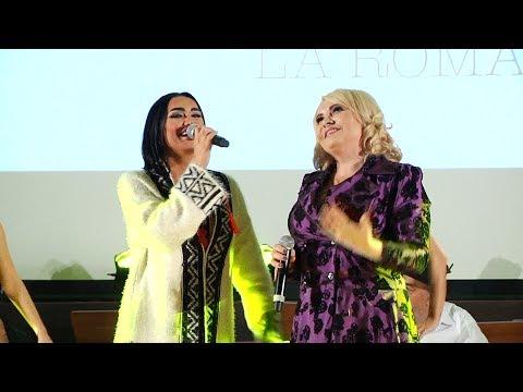 Viorica, Ionita si Margherita de la Clejani LIVE Acasa dorul ma cheama