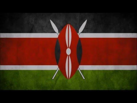 Wana Baraka - Traditional Kenyan (arr. Shawn Kirchner)