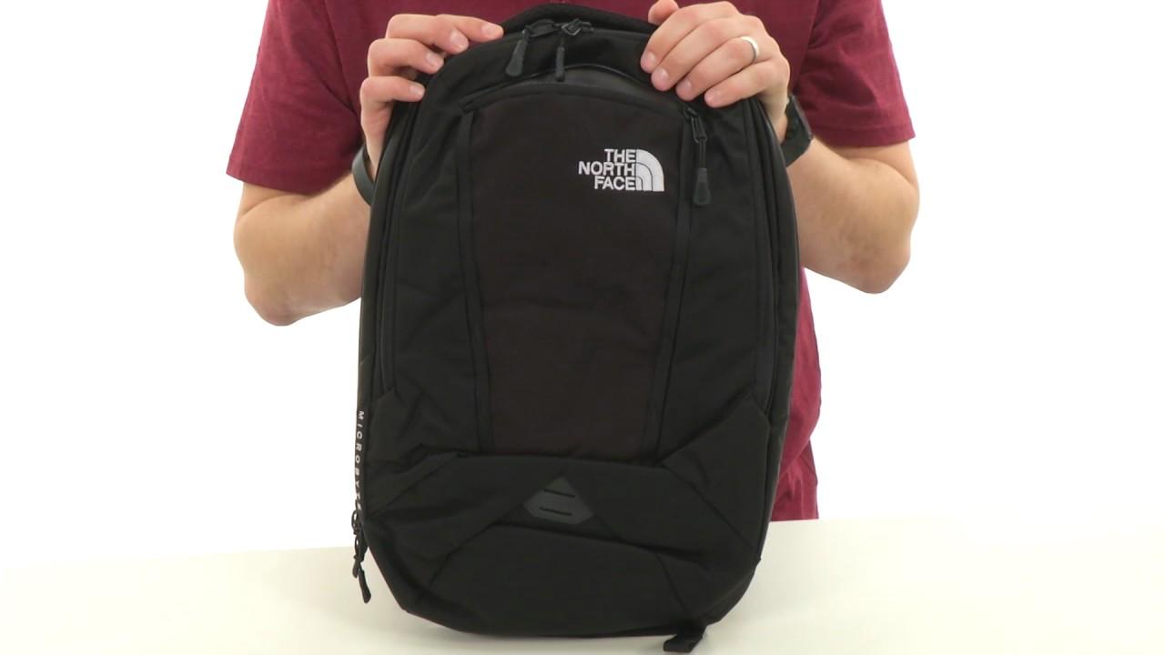 7e2aa0803 The North Face Microbyte Backpack SKU:8719218