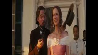 Django Unchained: One of the best scenes (Where Is My Beautiful Sister!!!!!)