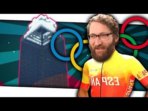 Olympic Village  - Skytropolis