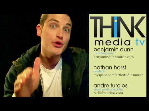 Benjamin Dunn Interview    Music Video Production Behind the Scenes    Circus of Love    2011