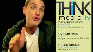 Benjamin Dunn Interview || Music Video Production Behind the Scenes || Circus of Love || 2011