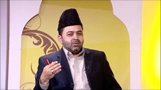 Deeni-O-Fiqahi Masail : Episode 24 (Urdu)