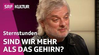 David Chalmers: Bin ich mein Gehirn? | Sternstunde Philosophie | SRF Kultur