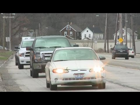 State of Ohio may take money cities who use traffic cameras