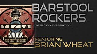 25: Brian Wheat / Tesla