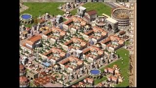 Caesar 3 - 5000 Citizen Music