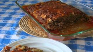 Meatloaf Recipe With Brown Sugar