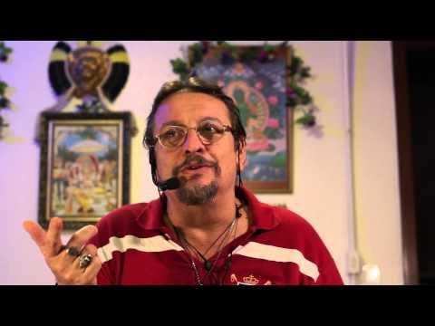 Видео Curso de terapeuta holistico rj