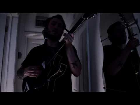 Jack Barnett - Little Black Cloud (Live Session)