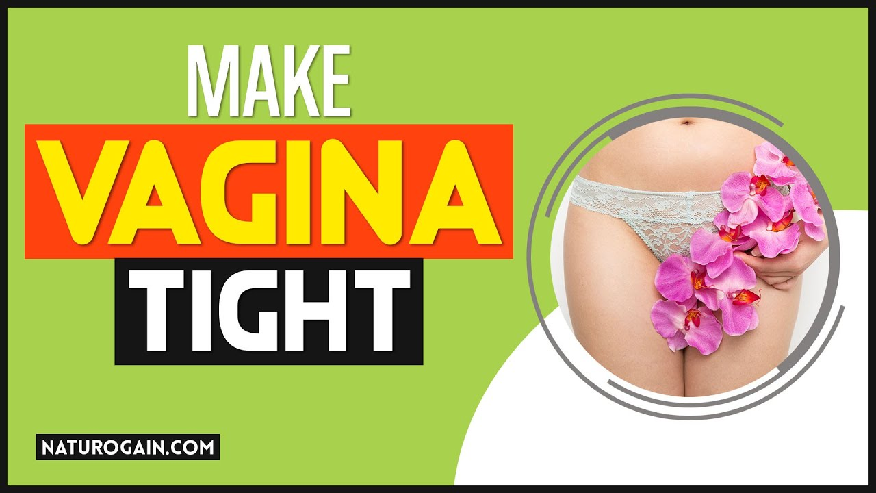 tight vagina keep
