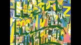 Happy Mondays - God's Cop (audio only)