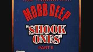 The Shook Ones Part 2 Instrumental w/lyrics