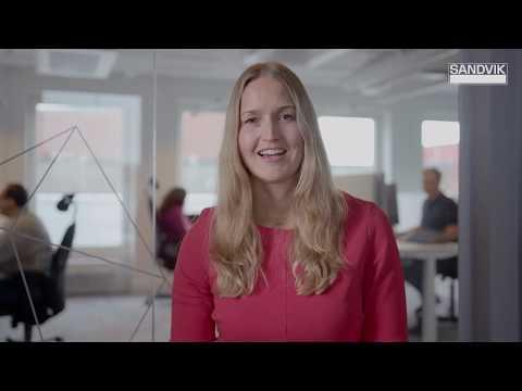 Sandvik Rock Tools – Global Operations