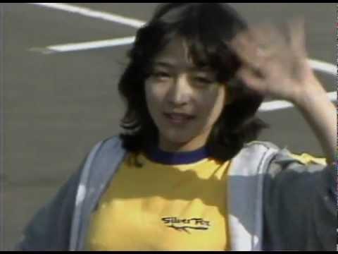 ボーイハント 原めぐみ デビュー曲 1980年 (レコード音源)