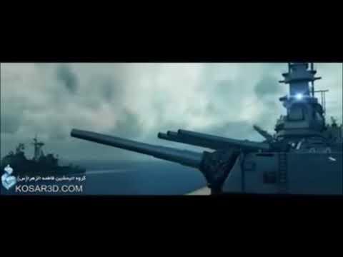 USA VS Iran Navy In the Persian Gulf World WAR 3