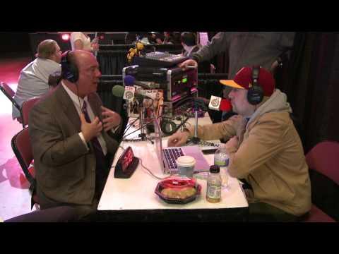 Paul Heyman: Wrestling with Rosenberg Wrestlemania Spectacular