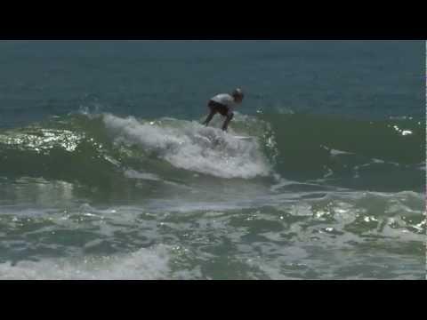 surfer Sutton Kerlin Fernandina Beach, FL