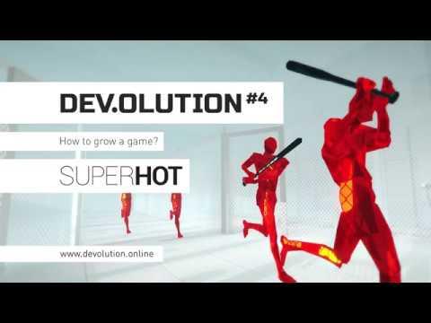 The Devolution Of SUPERHOT