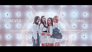 BLACKPINK - FOREVER YOUNG dance cover by GGOD