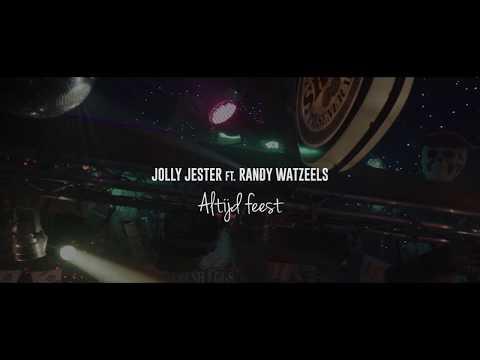 Jolly Jester ft. Randy Watzeels - Altijd Feest (2018 versie)