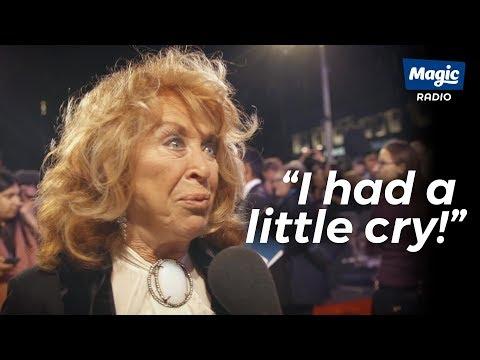 Widows Author Lynda La Plante On Steve McQueen Film Adaptation | Magic Radio
