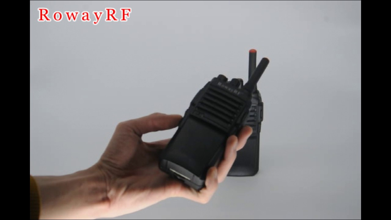 WCDMA 3G SIM Card Walkie Talkie Unlimited Range Two Way Radio