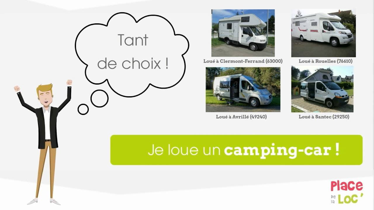 camping car tuto location entre particuliers placedelaloc pourquoi louer son camping car. Black Bedroom Furniture Sets. Home Design Ideas
