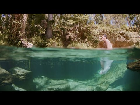 Florida Travel: Find Your Adventure in a Natural Spring