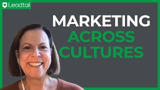 Marketing Across Cultures | Maria Twena, Head of Consumer X @ 9thWonder