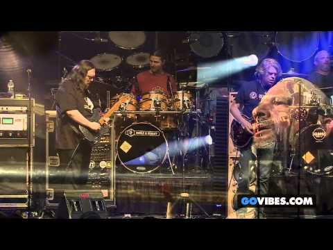 """Dark Star Orchestra - """"Greatest Story Ever Told"""" at Gathering of the Vibes Music Festival 2014"""