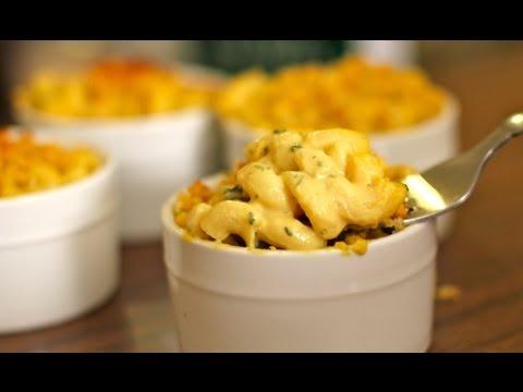 Vegan Mac And Cheese: Macaroni And Cheese Thanksgiving Recipe