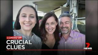 Seven News Sydney 27 August 2016 (with Angie Asimus)