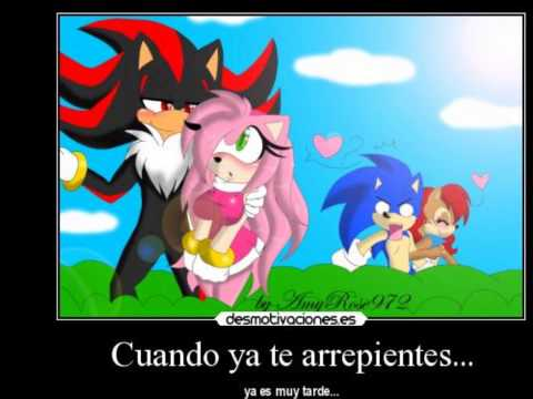 Funny,cute,weird Pics Of Sonic And C.O Part 3