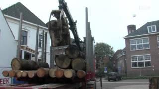 Slag om Grolle 1627 (2015) Opbouw evenement - Thumbnail