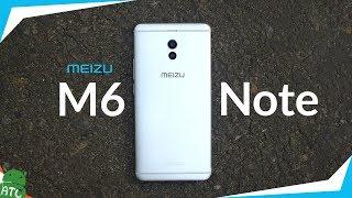 Best Budget Camera Under 20K? Meizu M6 Note Review | 4K | ATC