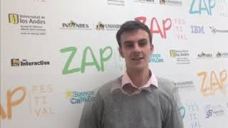 Human Rights & Conflict Resolution Testimonial : Internship in Colombia (Sean)