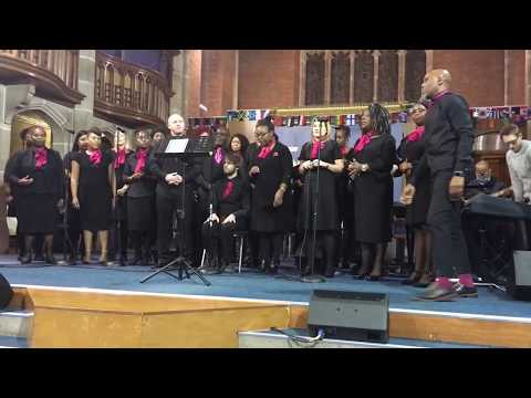 Town Hall Gospel Choir