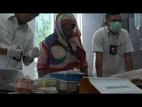 Tertangkapnya Bidan Aborsi Rumahan di Medan